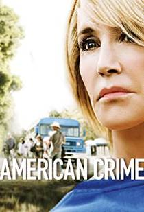 Picture of a TV show: American Crime