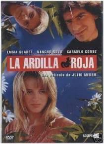 Picture of a movie: La Ardilla Roja