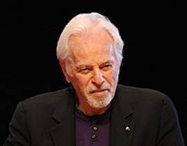 Picture of an author: Alejandro Jodorowsky