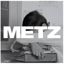 Picture of a band or musician: Metz