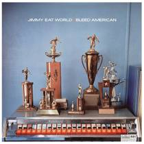 Picture of a band or musician: Jimmy Eat World