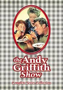 Picture of a TV show: The Andy Griffith Show