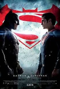Picture of a movie: Batman V Superman: Dawn Of Justice