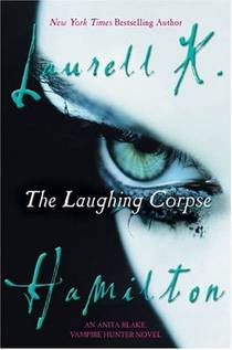 Picture of a book: The Laughing Corpse