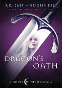 Picture of a book: Dragon's Oath