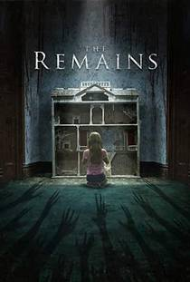 Picture of a movie: The Remains