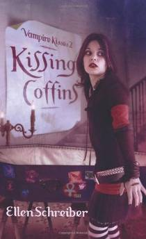 Picture of a book: Kissing Coffins