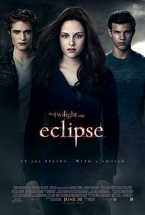 Picture of a movie: The Twilight Saga: Eclipse