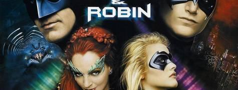 Image of Batman & Robin
