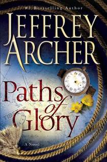 Picture of a book: Paths Of Glory