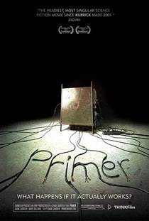 Picture of a movie: Primer