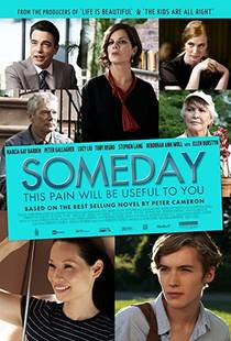 Picture of a movie: Someday This Pain Will Be Useful To You