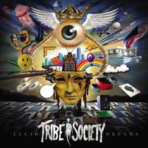 Picture of a band or musician: Tribe Society