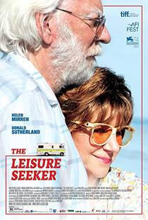 Picture of a movie: The Leisure Seeker