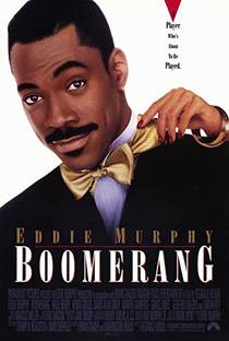 Picture of a movie: Boomerang
