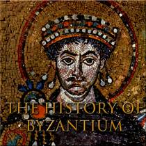 Picture of a podcast: The History Of Byzantium
