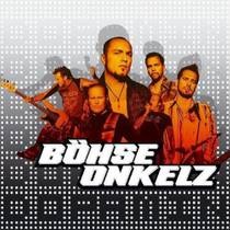 Picture of a band or musician: Böhse Onkelz