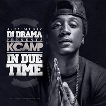 Picture of a band or musician: K Camp