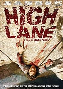 Picture of a movie: High Lane