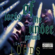 Picture of a band or musician: Lords Of The Underground