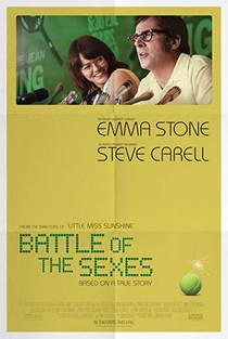 Picture of a movie: Battle Of The Sexes