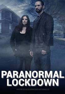 Picture of a TV show: Paranormal Lockdown