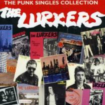 Picture of a band or musician: The Lurkers