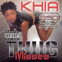 Picture of a band or musician: Khia