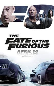 Picture of a movie: The Fate Of The Furious