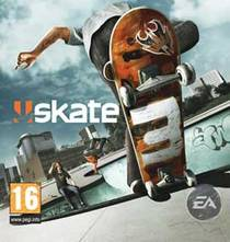 Picture of a game: Skate 3