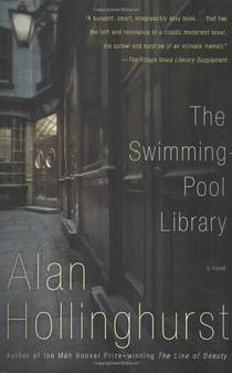 Picture of a book: The Swimming-Pool Library