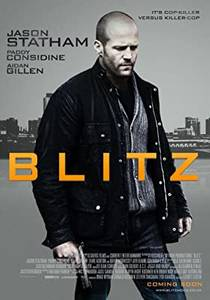 Picture of a movie: Blitz