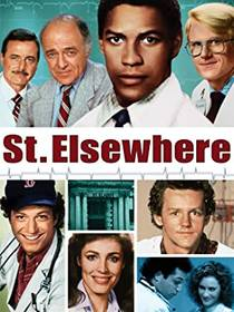 Picture of a TV show: St. Elsewhere