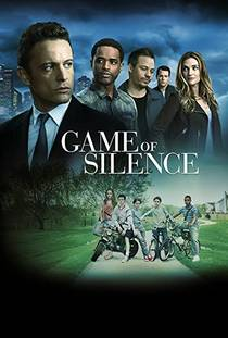 Picture of a TV show: Game Of Silence