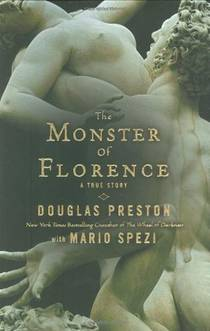 Picture of a book: The Monster Of Florence