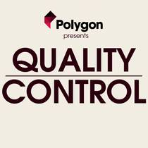 Picture of a podcast: Polygon's Quality Control
