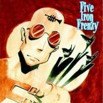 Picture of a band or musician: Five Iron Frenzy