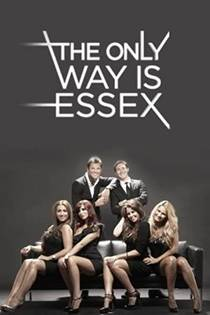 Picture of a TV show: The Only Way Is Essex