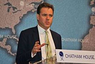 Picture of an author: Niall Ferguson