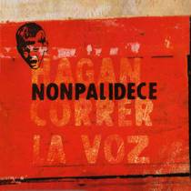 Picture of a band or musician: Nonpalidece