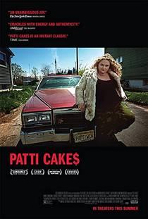 Picture of a movie: Patti Cake$