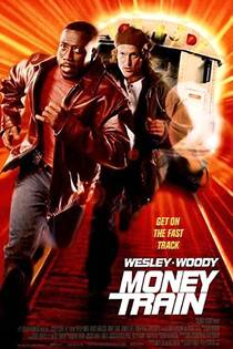 Picture of a movie: Money Train