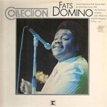 Picture of a band or musician: Fats Domino