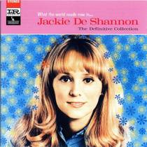 Picture of a band or musician: Jackie Deshannon