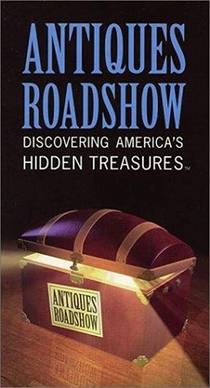 Picture of a TV show: Antiques Roadshow