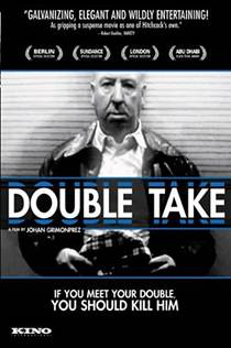 Picture of a movie: Double Take