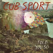 Picture of a band or musician: Cub Sport