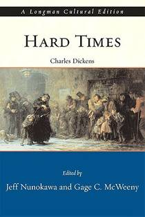 Picture of a book: Hard Times