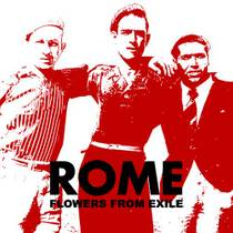 Picture of a band or musician: Rome