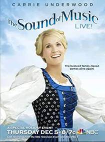 Picture of a TV show: The Sound Of Music Live!